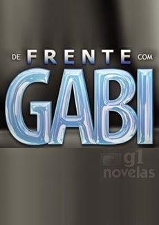 De Frente com Gabi