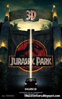 Jurassic+Park+3D Daftar Film Terbaru Bioskop 2013