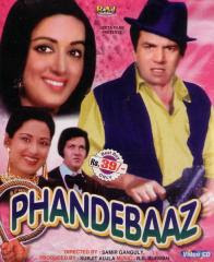 Phandebaaz (1978) - Hindi Movie