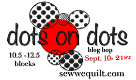 Dots on Dots Schedule HERE