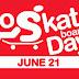 HEY SKATISTE, VOCÊ SABIA? Em 2014 terá mais um 'Go Skate Day'