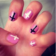 Resemblance Of Strength On Your Nails