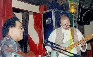 Louisiana Red Walter Mojo Freter