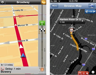 TomTom U.S. & Mexico 1.15.1 (iPhone, iPad, and iPod)