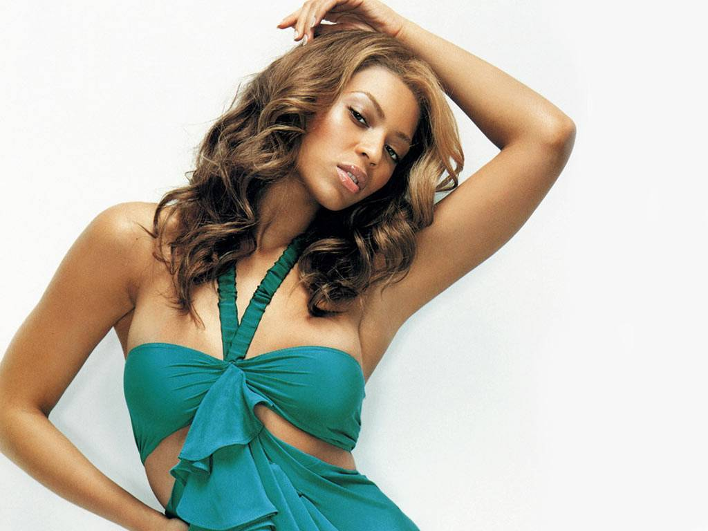 Beyonce Knowles: Beyonce Knowles Swimsuit Beyonce Knowles