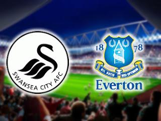ผลฟุตบอลพรีเมียร์ลีกอังกฤษ 22 ก.ย. 55 | สวอนซี ซิตี 0 - 3 เอฟเวอร์ตัน
