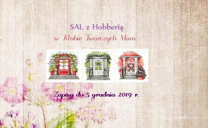 SAL z Hobberią w Klubie Twórczych Mam