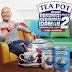 "Peraduan Tea Pot ""Menangi Dekorasi Kediaman Musim 2"" 2014"