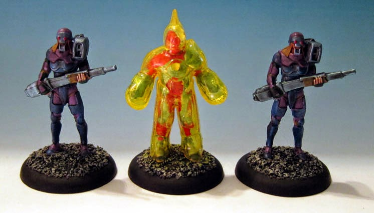 Menace miniatures august 2014 i figured all of the above would work well for gamma world or sci fi types of games really hiros shadow scout could be used in almost any genre or publicscrutiny Image collections