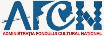 Proiectul este realizat cu sprijinul financiar al Administrației Fondului Cultural Național