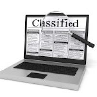 Popular 50 High Pagerank Classified Websites List with Stats