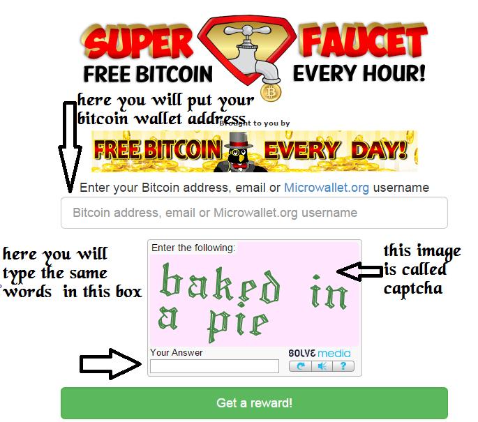 Earn one Bitcoin a day easily