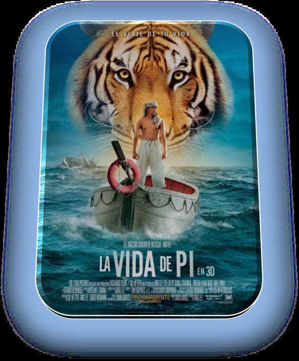 Life of Pi (2012) Full English Hindi Dubbed Movies Watch