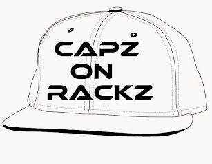 Capz on Rackz