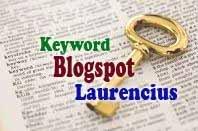 Kata kunci/Keyword Laurencius