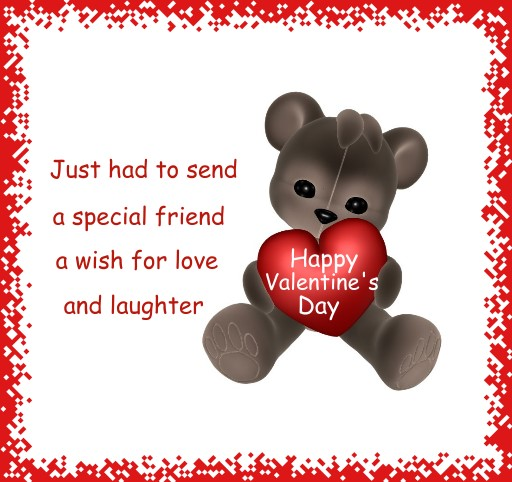 40 Romantic Happy Valentines Day Greeting Card Sayings