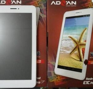 Harga Tablet Advan Vandrodi terbaru tahun 2015 Semua Tipe