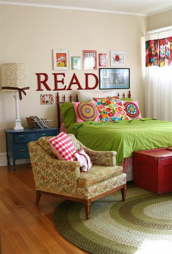 m a m a g o k a interiors english version colorful