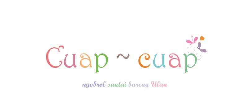 Cuap~Cuap