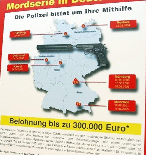 kontakt polizei münchen