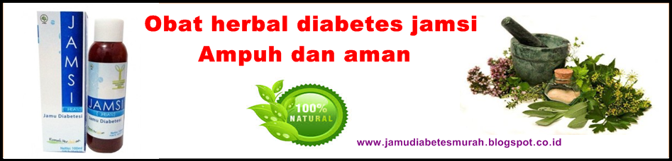 jamu herbal diabetes ampuh dan murah