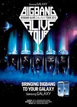 27 Oct 2012 - BigBang Alive in Malaysia