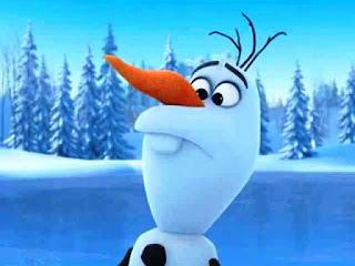 Olaf Frozen Gratis