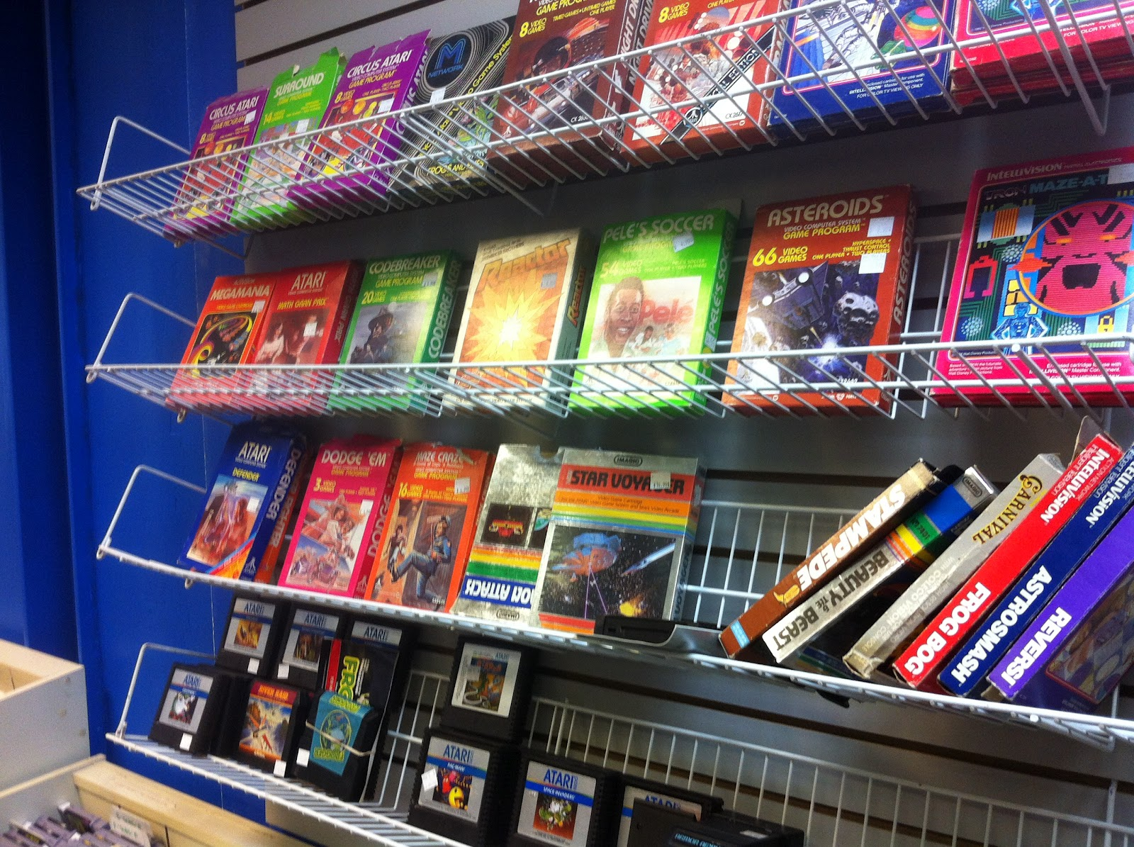 where to buy games