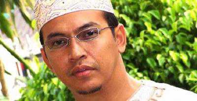 0456512 jeffry al buchori p Kumpulan Foto Terakhir Uje Sebelum Ustadz Jeffry Al Buchori Wafat
