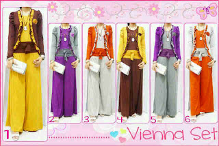 Stelan Vienna fit to L