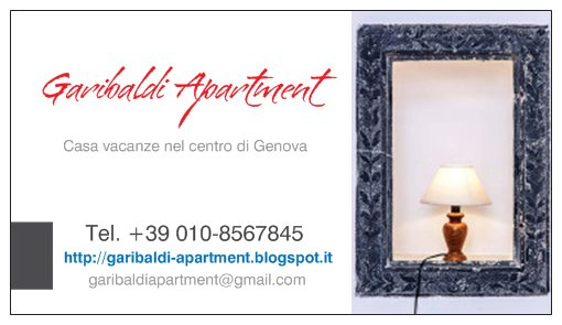 Garibaldi Apartment