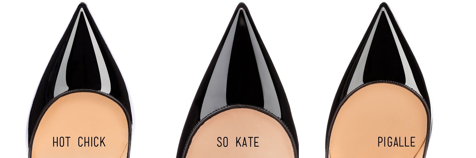 christian louboutin so kate and pigalle
