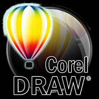Vido tutorial Cara Membuat Sparasi di coreldraw