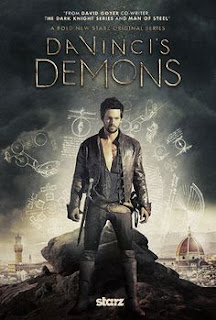 Da Vincis Demons Temporada 3 Audio Latino