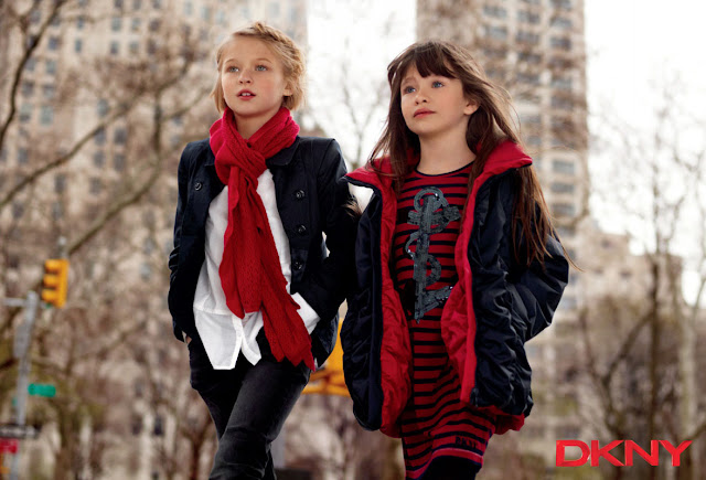 Kids Fashion Photography by Stefano Azario 11