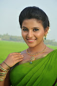 Anjali latest Glamorous photos in saree from svsc-thumbnail-12