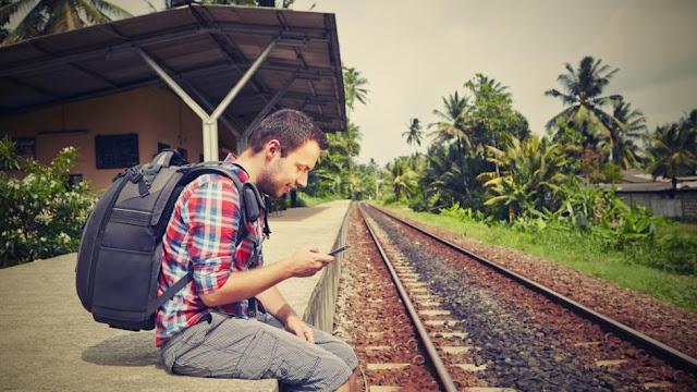 لمحبي, السفر, تطبيقات, لا, غنى, عنها, travel