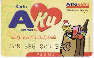 Member Setia Alfamart