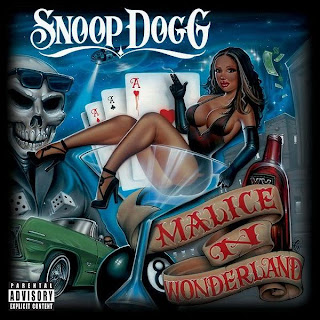 Snoop Dogg-Malice N Wonderland