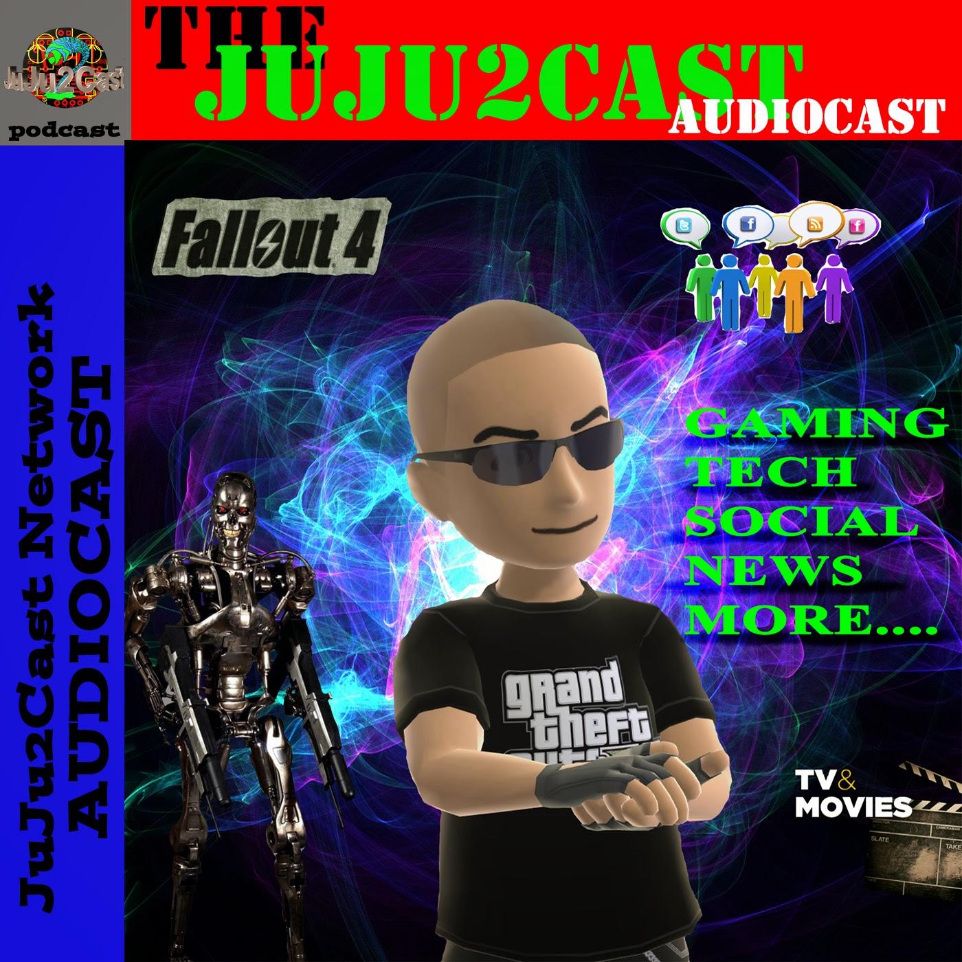 JuJu2Cast AudioCast