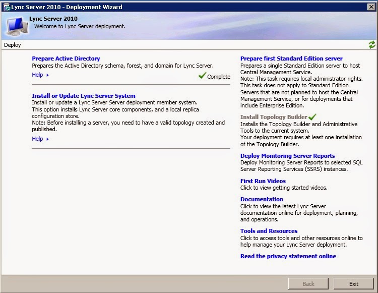Theres A Script For That How To Renew Lync Edge Server Webserver