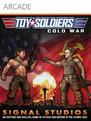 Toy Soldiers: Cold War 2013