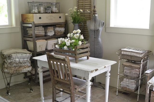 Laundry Room - organizacja przestrzeni w domowej pralni