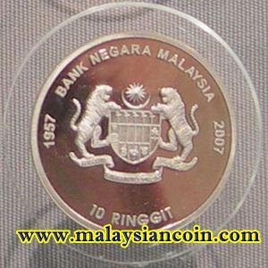 syiling perak
