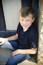 Grant age 10