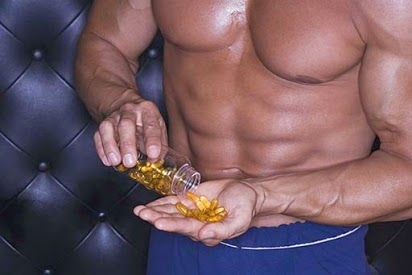 Muscle Building Supplement