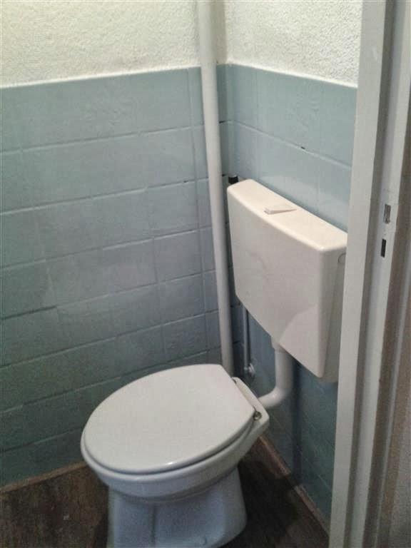 Project wc - Tegels voor wc ...