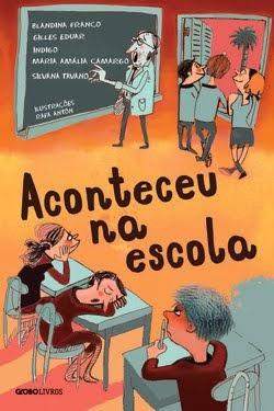 COLETÂNEA DE CONTOS