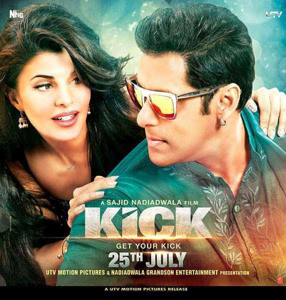 Kick (2014) movie