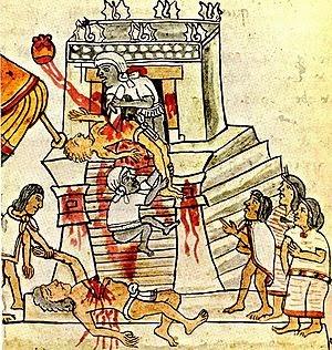 Membongkar Fakta Sejarah Suku Aztech